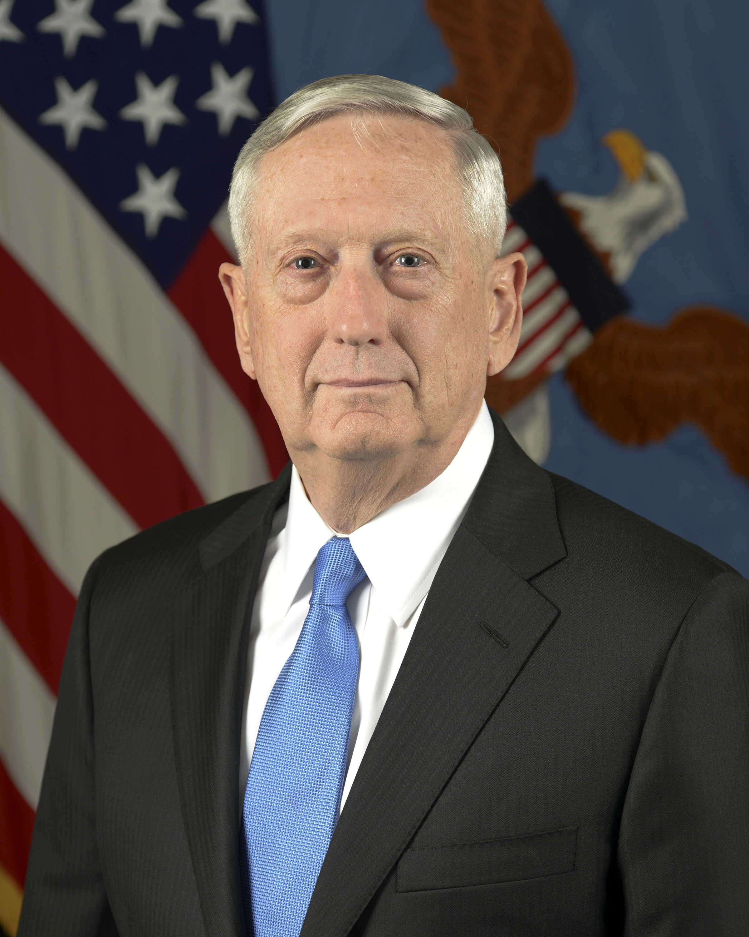 Secretary of Defense Mattis scheduled to give USAFA Class of '18  commencement address > United States Air Force Academy > News Display