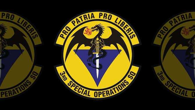 The 3rd Special Operations Squadron, first created during World War I to process aerial photographs, will hit the century mark tomorrow as a key contributor to the United States' surveillance, reconnaissance and special operations efforts during war and inter-war times.