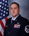 Air Force Master Sgt. Jeffrey Sabo