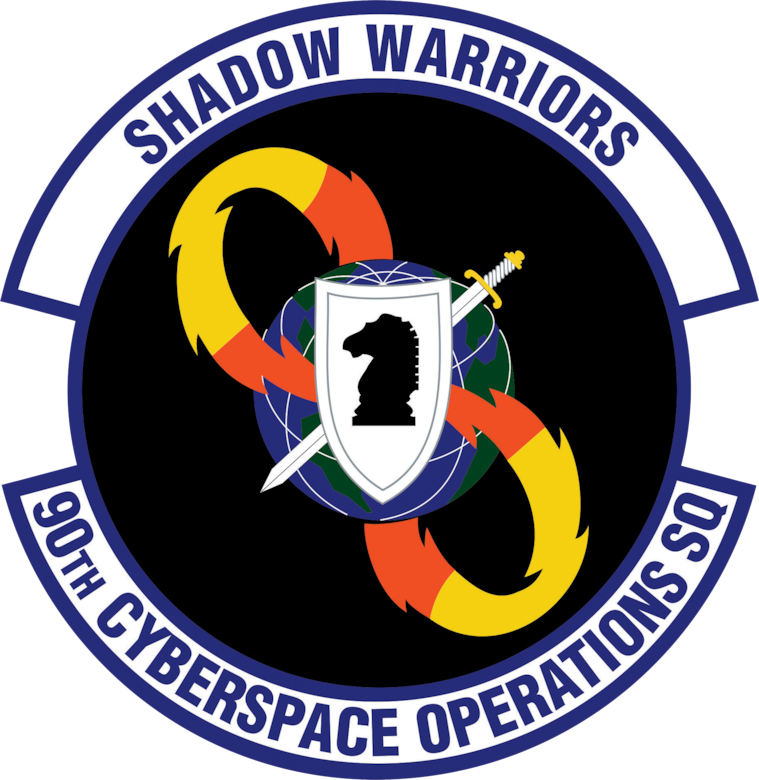90th Cyberspace Operations Squadron