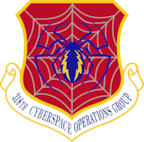 318th Cyberspace Operations Group