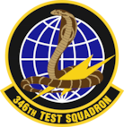 346th Test Squadron