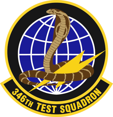 346th Test Squadron Gt Air Forces Cyber Gt Display
