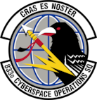 833rd Cyberspace Operations Squadron
