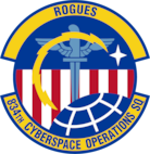 834th Cyberspace Operations Group