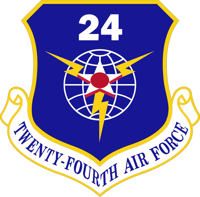 24th Air Force