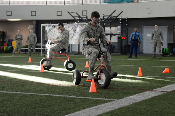 ADAPT Expo takes over Baker Field House