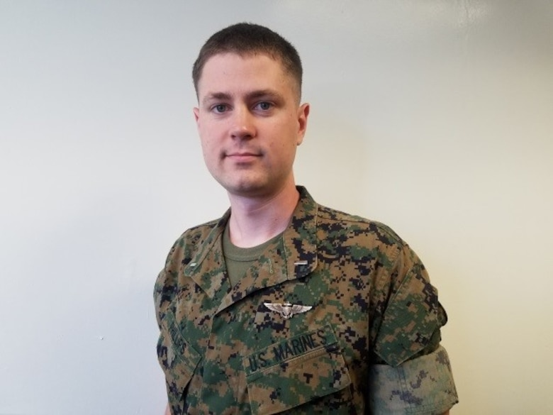 First Lt. Samuel D. Phillips, 27, of Pinehurst, North Carolina, was a pilot assigned to HMH-465. He joined the Marine Corps in August 2013.