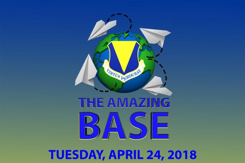 The Amazing Base (Courtesy graphic)