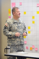 Regional Medic provides vital training for Ready Force X units