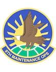 9th Maintenance Operations