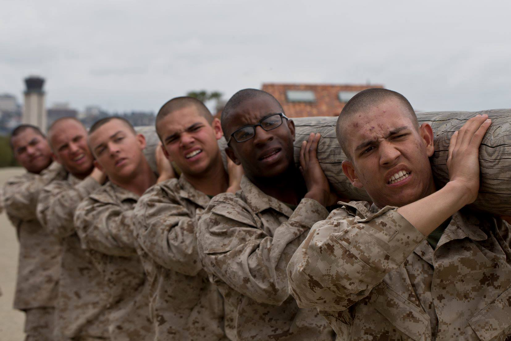 marine corps recruit depot san diego. Black Bedroom Furniture Sets. Home Design Ideas