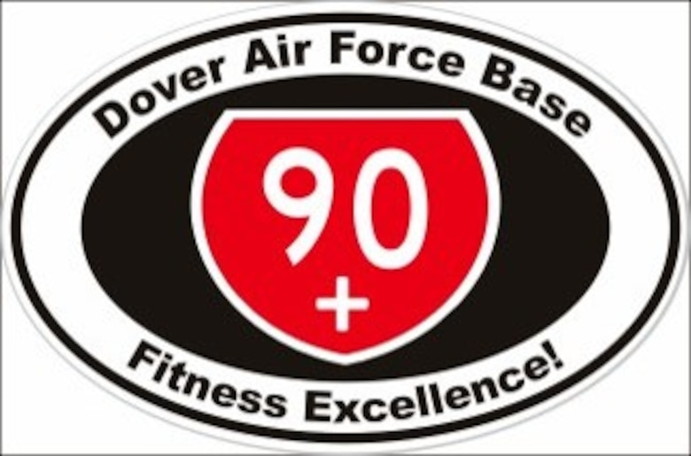 Dover Air Force Base Fitness Excellence!
