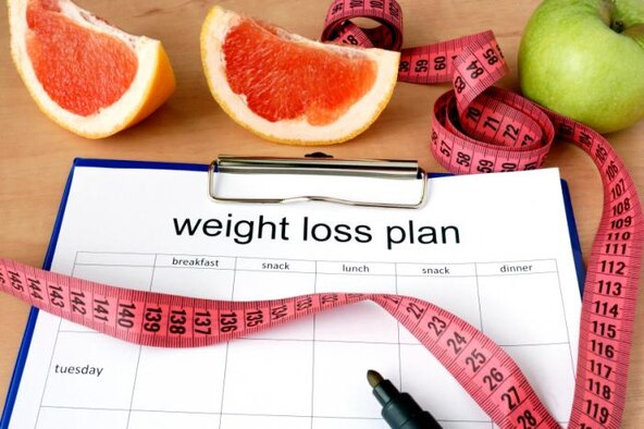"""One frequently hears """"calories in vs. calories out"""" when discussing weight loss. The idea behind this is simple; in order to lose weight, calories in must be less than calories out. The reality is a bit more complicated."""