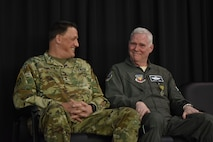 General retires from Indiana ANG