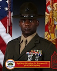 Sergeant Major Turner was born in Kansas City, Missouri on August 6, 1979.  SgtMaj Turner enlisted in the Marine Corps in December of 1997, and completed his recruit training at Marine Corps Recruit Depot, San Diego, California.  Upon graduating recruit training in February 1998 as the Platoon Honor Man and Marine Combat Training in April 1998, PFC Turner was assigned to the Motor Transport Operators Course at Ft. Leonard Wood, Missouri for primary MOS training as a (3531) Motor Transport Operator.