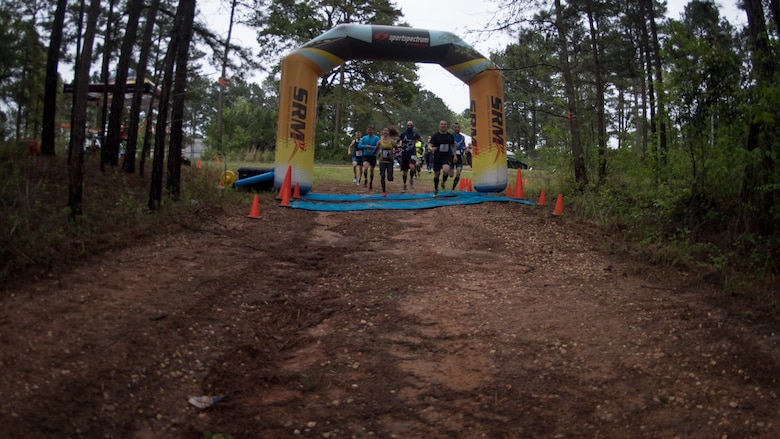 2018 Defenders of Liberty mud run: Getting down and dirty