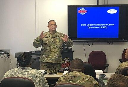South Florida Guard units prepare for hurricane season