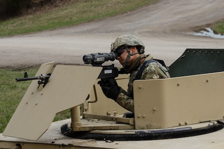 Cold Steel expands Army Reserve combat lethality