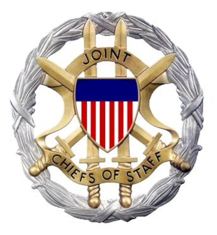 Joint Chiefs of Staff Seal