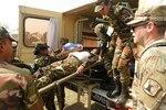 Idaho troops visit Bangladesh