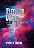 Book Cover - Future War