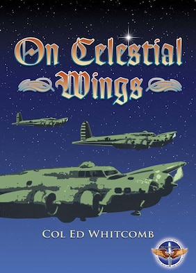 Book Cover - On Celestial Wings