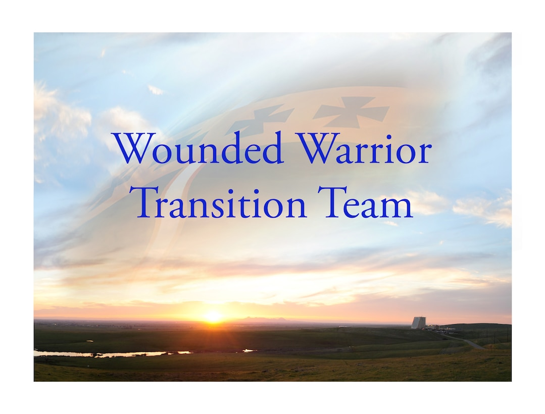 Wounded Warrior Transition Team
