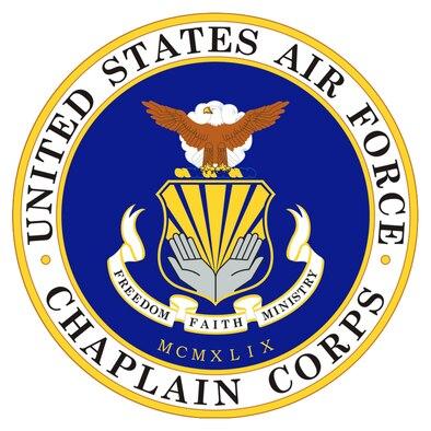 AF Chaplain Corps Emblem