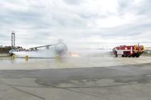 Ramstein receives new fire trucks