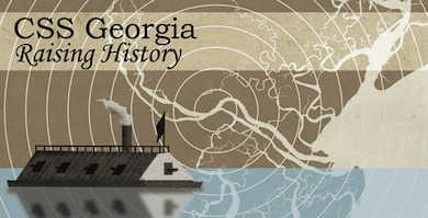 A documentary on the recovery of the Civil War Ironclad CSS Georgia by Savannah's own Michael Jordan.