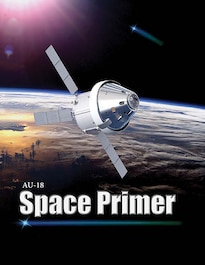 Book Cover - AU-18 Space Primer