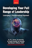 Book Cover - AU 26 Developing Your Full Range of Leadership