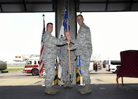 51st MSG Welcomes New Commander