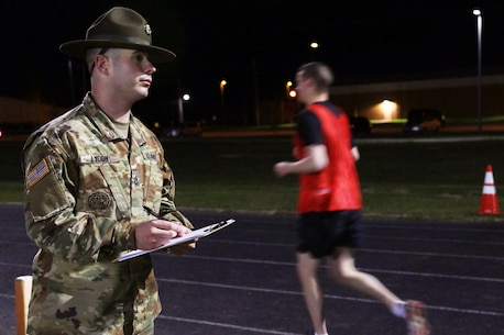 Combined Best Warrior and Drill Sergeant of the Year Competitions