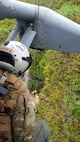 HSC-25 Rescues Stranded Hikers Near Cetti Bay