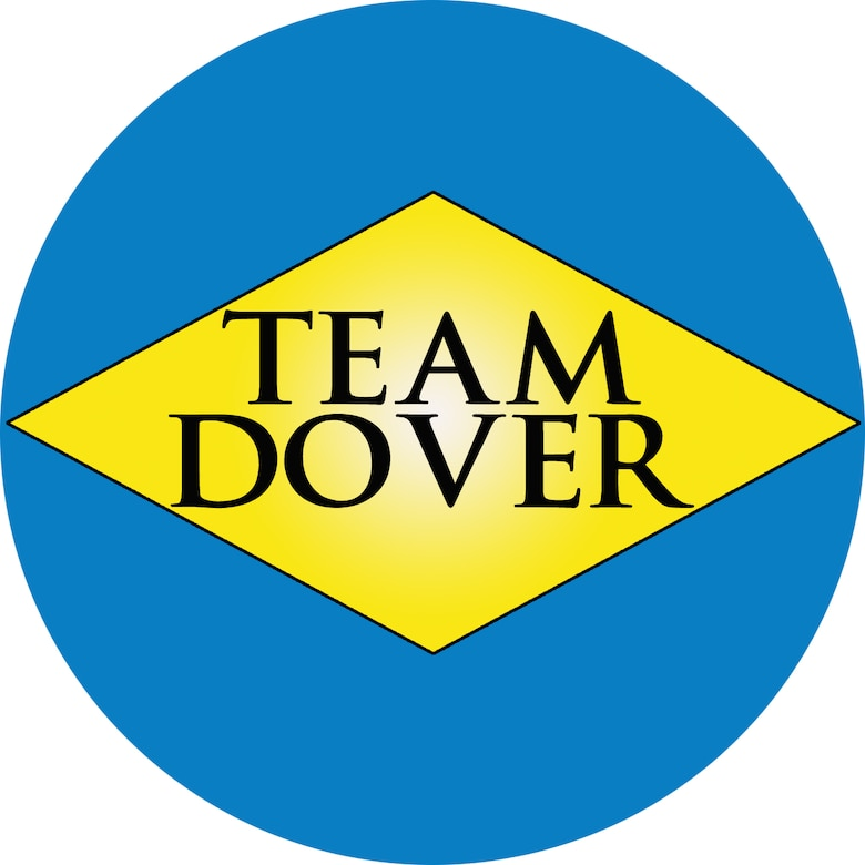 Team Dover released a brand new free application unique to the installation April 16, 2018, at Dover Air Force Base, Del. The app, supported by both Apple and Android devices, features a notification system, a large phone directory and information for incoming and outgoing Airmen and their families. (Photo illustration by Mauricio Campino)