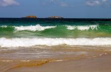 Surf of Culebra, PR