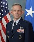 Brigadier General Damon Feltman's Official photo