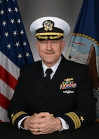 Commander Jeffrey R. Shipman, USN