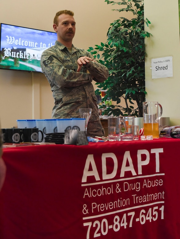 Alcohol Awareness Month was
