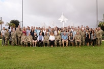 US Army Pacific G-8 Synchronization Conference
