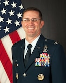 Col Paul Nosek, 30th Mission Support Group commander