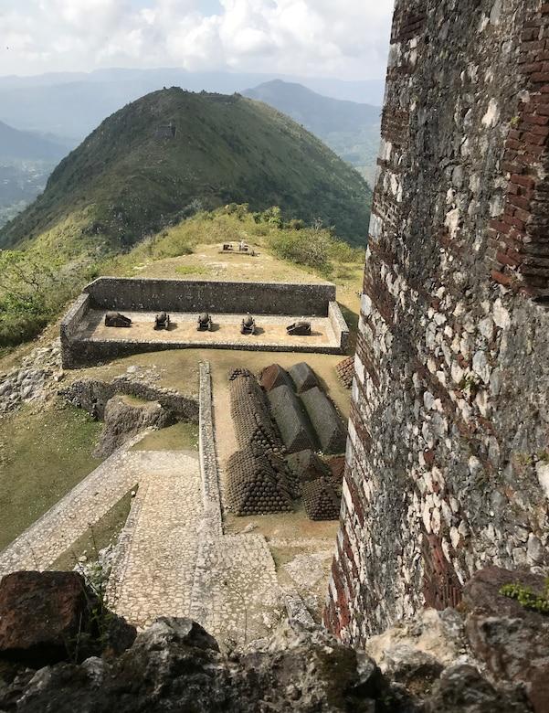 Citadel Laferrière