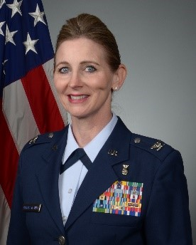 Always there: Air Force Reserve strengthens a ready medical force