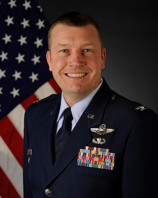 Col. Shawn E. Anger