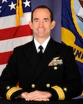 Rear Admiral William  Dillon
