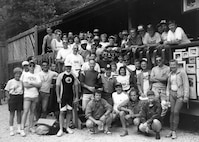 1990 faculty and staff