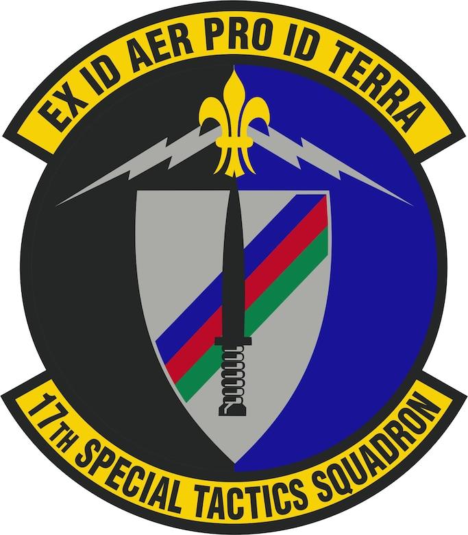 17 Special Tactics Squadron