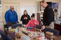 Nearly 700 children attend NUWC Newport's Bring a Child to Work Day to learn about STEM careers, Navy traditions